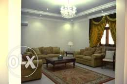 Best Fully Furnished Villa For Families In Ain Khalid