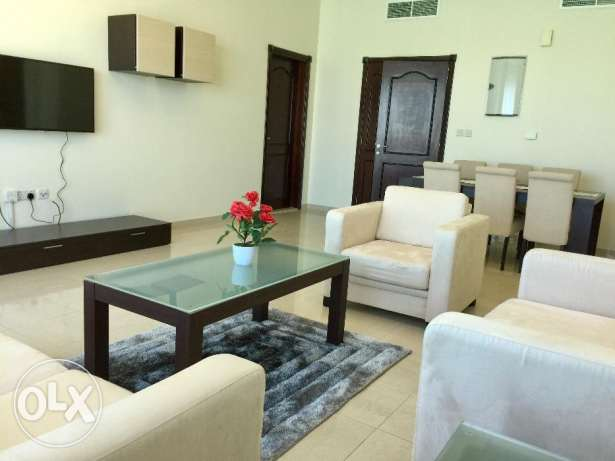 WBBT - Fully Furnished 3 Bedroom Apartments in West Bay + Great Views