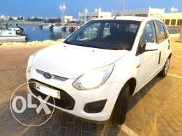 Ford Hatchback 2012