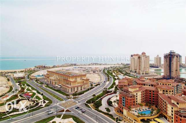 Sea views Studio furnished Penthouse
