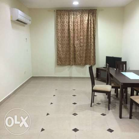Unfurnished 2-BHK Apartment in AL Nasr