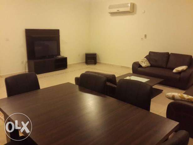 For Rent a Fully Furnished 4bhk Flat in Bin Mahmoud فريج بن محمود -  8