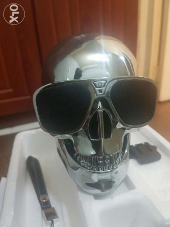 Sell or swap.. New JARRE AeroSkull XS+ Bluetooth speaker