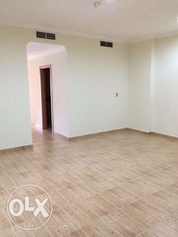 Unfurnished 3-BHK Flat in Bin Mahmoud-Central A/C