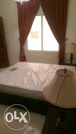 fully furnished 1bhk apartment