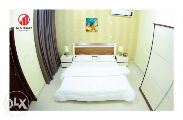 Flat Furnished 2Bhk in Airport