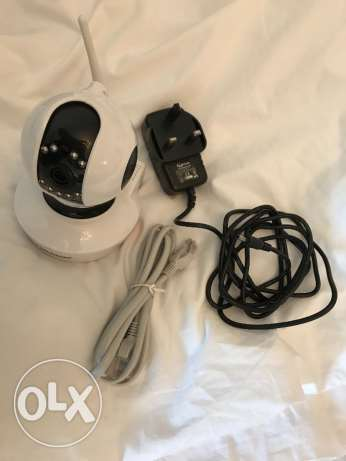 Vstarcam C23S Plus 2.0 Mega Pixel IP Camera CCTV