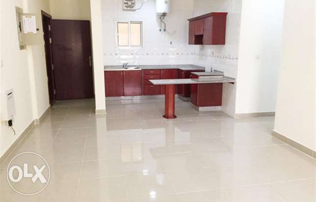 For RENT!!! 2 Bedroom Unfurnished Apartment in Al Sadd with 1 MONTH F