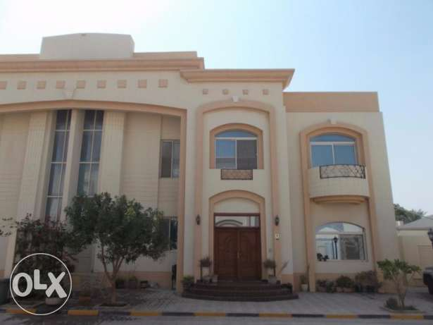 Compound Villa For Rent in Aziziya