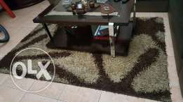 2 Carpets for sale 220x145cm and 173x115cm