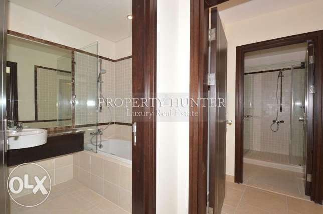 Spacious Deluxe 3 bed apartment الؤلؤة -قطر -  6