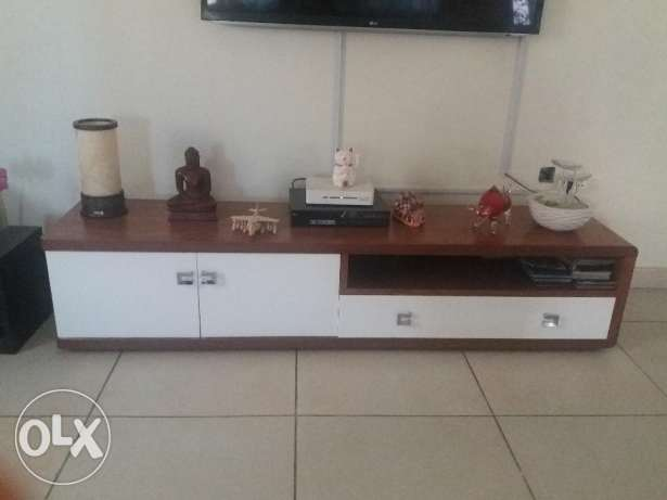 Tv stand in excellent condition