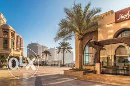 Discounted Rent Price ! At The Pearl Qatar