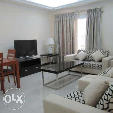2 BHK FF Apartment 4 rent in Al Nasr
