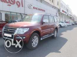 Brand New Mitsubishi Pajero-3.8 Model 2016