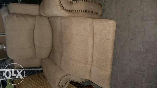 Recliner chair for sale نجمة -  4