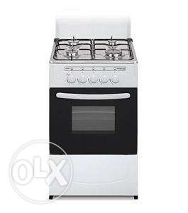 "New Gas Stove ""Daewoo"" with warranty 2 years. only 400 QR"