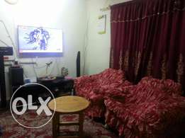2bhk flat apartment on rent near al meera Muntazah