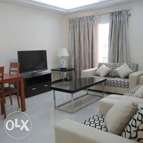 3 Bedrooms Deluxe Fully Furnished Apartments it is situated Al Nasr, D