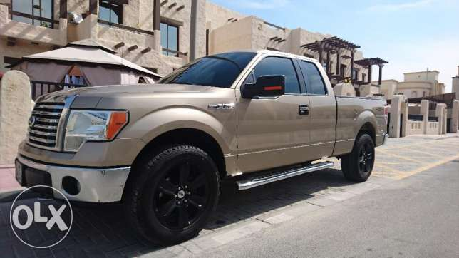 2012 F150 XLT 5.0L V8 SuperCab 6.5' Box