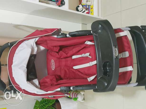 Graco stroller in good condition