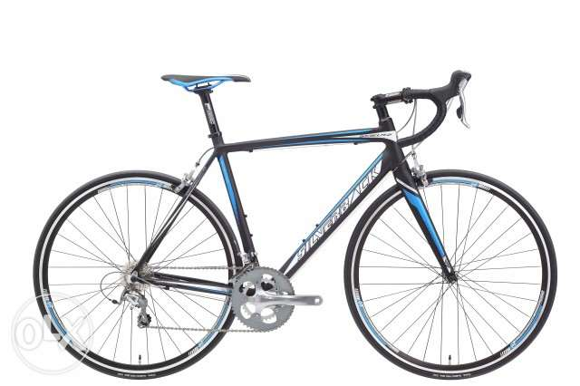 Special offer Brand new SILVERBACK STRELA 2 (20 speed)