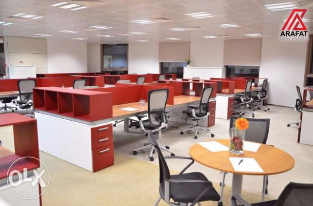 Looking for offices for Rent in al Sadd