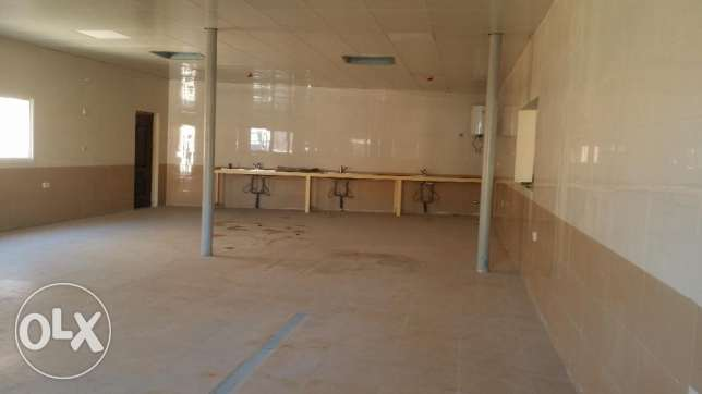 Brand new labour rooms for rent shahaniya..