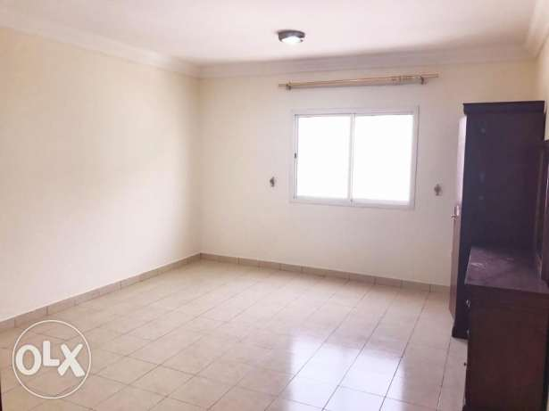 Un-Furnished, 3-Bedroom Flat in Najma