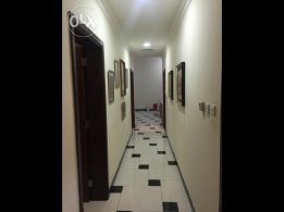 Bargin 3BROOM alsaad neer alnasser full furnished