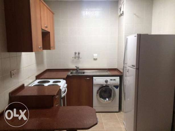 2BR FF Flat in a compound أبو هامور -  4