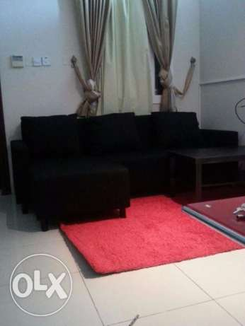 Apartments temporary rent - room, and fully furnished - Doha 5500
