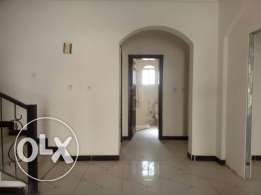 7-Bedroom Compound Villa in Ain-Khalid near Industrial Area.