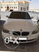BMW 530I FOR SALE (2007)
