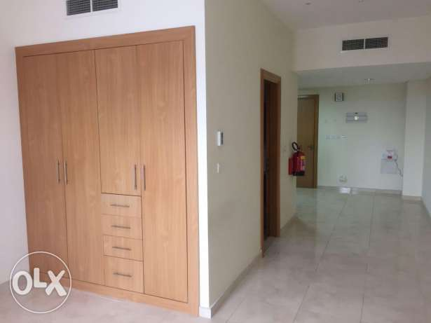 Studio For rent in lusail Fox Hills Area