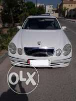 mercedes E240 for sale