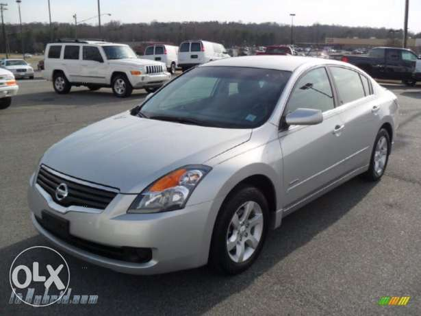 Nissan Altima very good condition for sale