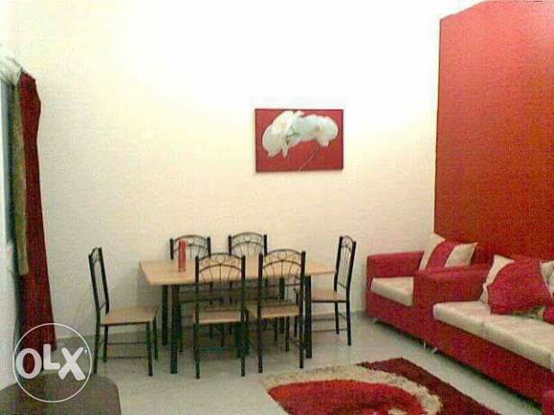 1bhk for Rent in Ain Khaled near from Mega Mart