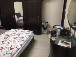 Fully Furnished 2 BHK_Old Airport For Family