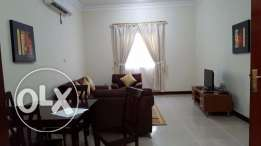 Furnished 2-BHK available in Najma