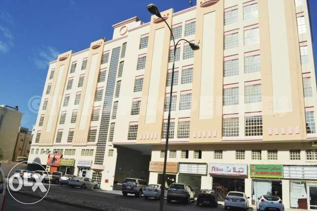 2BR-Furnished Apartment with Amenities فريج بن محمود -  5