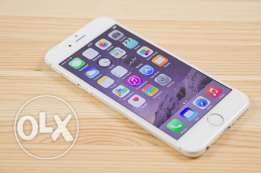 Apple iPhone 6 16gb, like new only 1 month used, without warrenty,