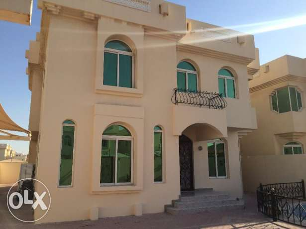 Villa for rent in free standing Alwaab 5Bedrooms with swimming pool