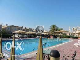 4+Maid semi furnished villas available in Rayyan