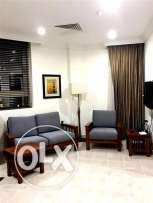 Fully furnished 1 bedroom flat near Corniche at old salata