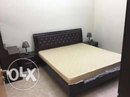 very nice fully furnished 2 bedroom apartment in AL SADD
