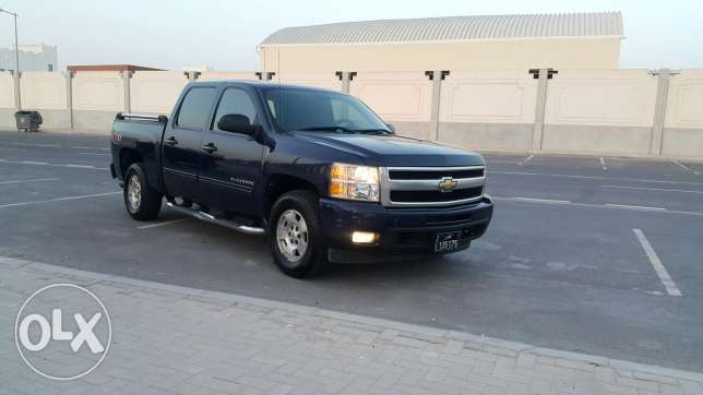 For sale or swap Silverado LTZ 2010