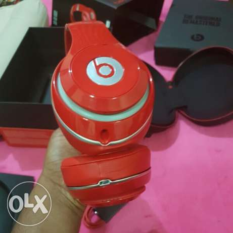 Beats Studio wirless