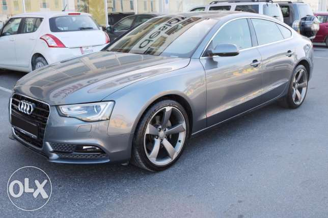sale for AUDI a5