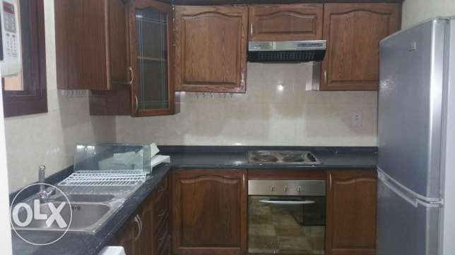 3bhk apartmment in alnaser